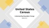 United States Census - Understanding Population Change