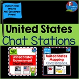 United States Chat Stations Bundle