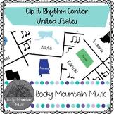 United States Clip It Music Center