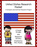 United States Compare and Contrast Research Packet