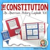 United States Constitution Lapbook Kit