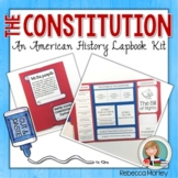 US Constitution Interactive Lapbook Project