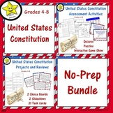 United States Constitution No-Prep Bundle