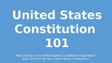United States Constitution (The Basics)