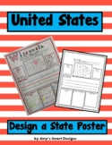United States Design a State Poster
