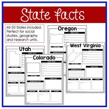 United States Fact Book
