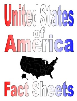 United States Research and Fact Packet