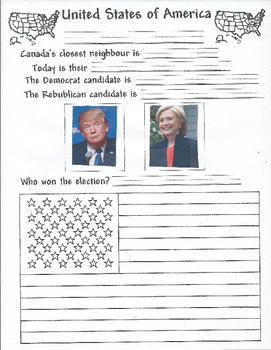 United States Federal Election