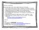 United States Flag Timeline and Webquest