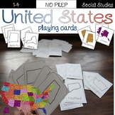 United States Go Fish
