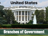 EDITABLE United States Government Brochure