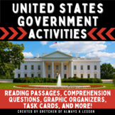 United States Government- Read, Write & Think Activities