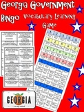 United States Government Bingo-Test Prep Fun!