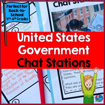 United States Government Chat Stations