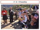United States - Government & Civics - Citizenship