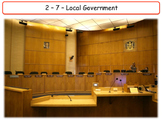 United States - Government & Civics - Local Government