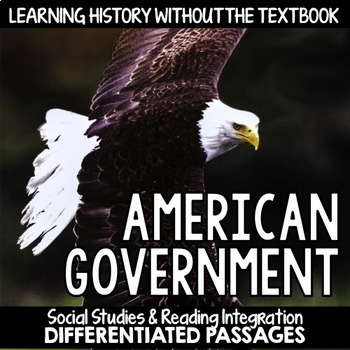 United States Government: Passages