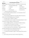 United States Government Quizzes - 3 Versions