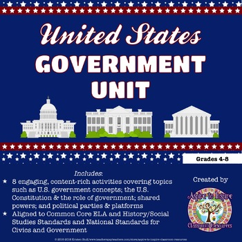 United States Government Unit