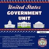 United States Government Unit