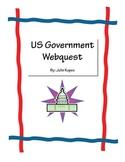United States Government Webquest