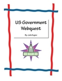 United States Government Webquest