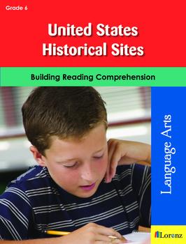 United States Historical Sites