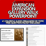 United States History American Expansion Imperialism Galle