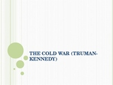 United States History: Events of the Cold War