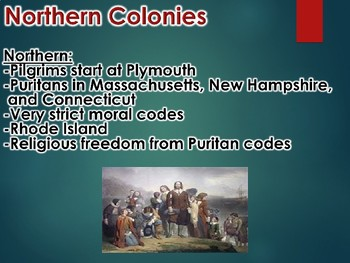 Exploration to Civil War PowerPoint Presentation (U.S. History)