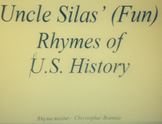 United States History Fun Rhymes