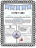 United States History- History DBQ Lab Bundle