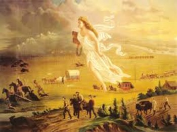 US History Lessons Westward Expansion and Industrial Revolution