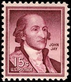 US History Lessons XYZ Affair/ Jay Treaty