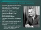 Post War America & The Civil Rights Movement PowerPoint (U.S. History)