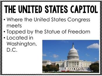 United States History PowerPoint Bundle