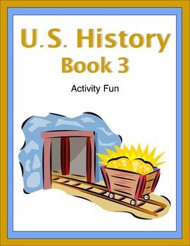 United States History Set 3 Activity Fun