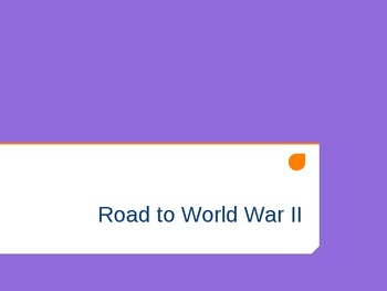 United States History: World War II and the American Homefront