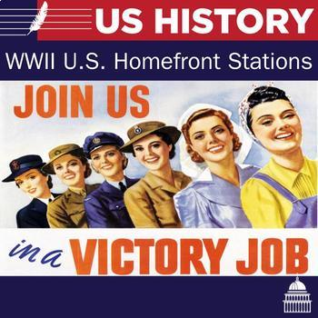 United States History from 1865 Stations | US History