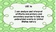 United States History to 1865 - Virginia Grade 5 I Can Statement Posters