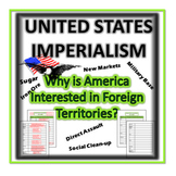 United States Imperialism- Why is America Interested in Fo