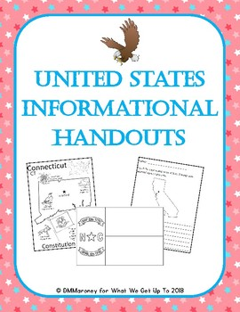 United States Informational Handouts