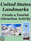 United States Landmarks Activity