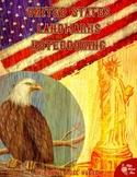 United States Landmarks Notebooking