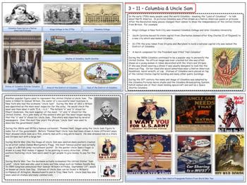 Columbia & Uncle Sam - Unit
