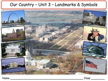 The Lincoln Memorial - Unit