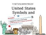 United States Landmarks and Symbols