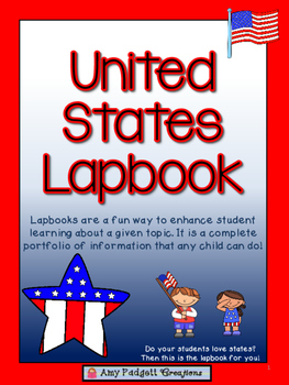 United States Lapbook