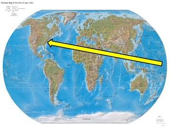 United States Location PPT