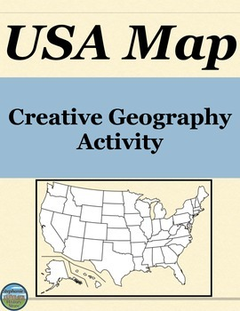 United States Map Review Activity